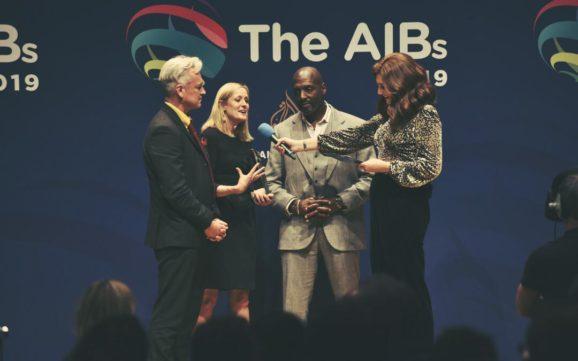 AIB Winners!